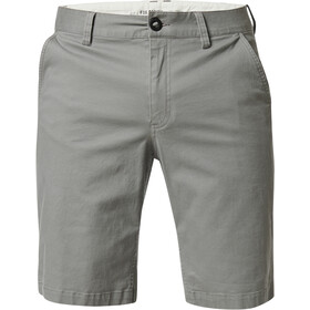 Fox Essex 2.0 Chino Shorts Men, pewter